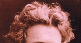 Percy Grainger Hair
